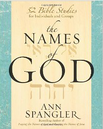 The Names of God: Fifty-two Bible Studies