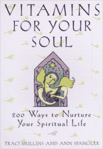 cover image of Vitamins For Your Soul