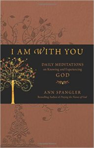 Cover image for I Am With You