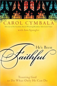 cover image for He's Been Faithful